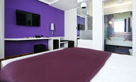 Suite Junior - JC HOTEL - Roma