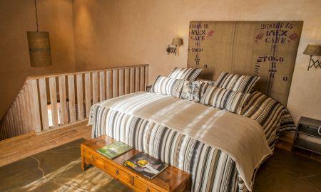 Suite Duplex - Tigmiza Suites & Pavillons - Marrakech