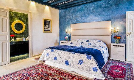 Villa - Tigmiza Suites & Pavillons - Marrakech