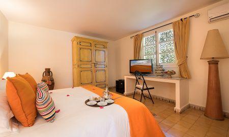 Standard Room - Riad Dar Maktoub - Agadir