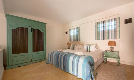 Suite - Riad Dar Maktoub - Agadir