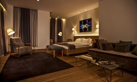 Deluxe Double Room - Misafir Suites 8 Istanbul - Istanbul