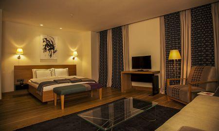 Suite Júnior - Misafir Suites 8 Istanbul - Istambul