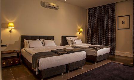 Superior Triple Suite - Misafir Suites 8 Istanbul - Istanbul