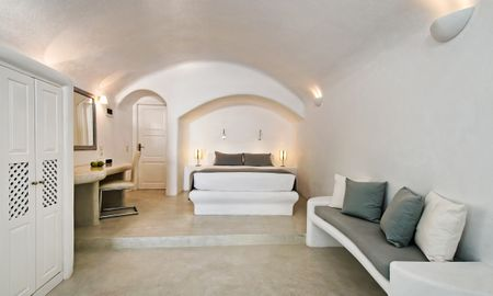 Suite Junior - Pegasus Suites & SPA - Adults Only - Santorini
