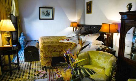 Chambre Standard - Riad Maison Bleue & SPA - Fes