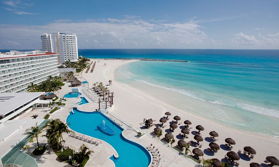Krystal Cancun - Cancun