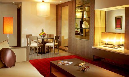 Club Rotana Suite - Park Rotana Abu Dhabi - Abu Dhabi