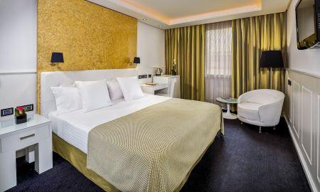 Deluxe Room - Gran Melia Colon - Seville