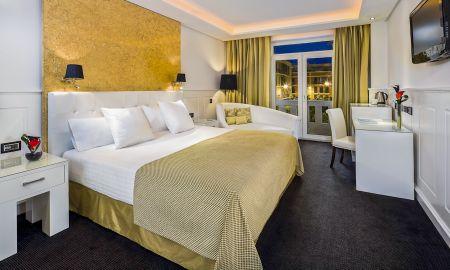 Premium Room - Gran Melia Colon - Seville