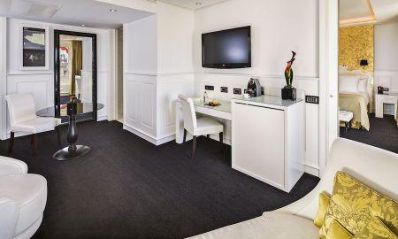 One Bedroom Suite - RedLevel - Gran Melia Colon - Seville