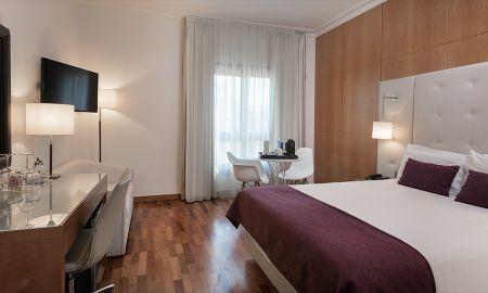 Chambre Standard - NH Lisboa Campo Grande - Lisbonne