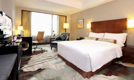 Quarto Deluxe Queen - Grand Mercure Beijing Central - Beijing