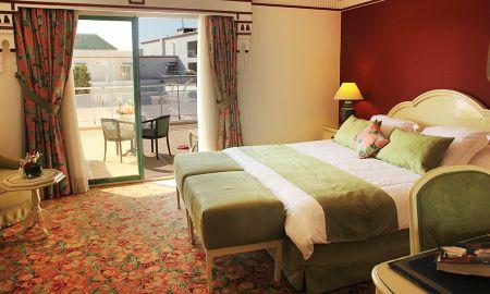 Suite Junior - Lti Agadir Beach Club - Agadir