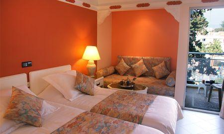 Chambre Double - Vue Piscine - Lti Agadir Beach Club - Agadir