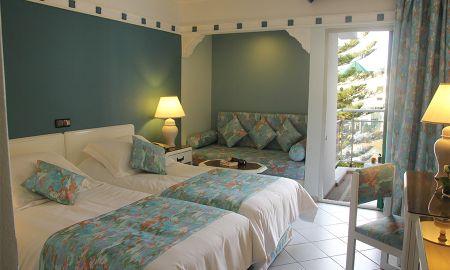 Chambre Single - Lti Agadir Beach Club - Agadir