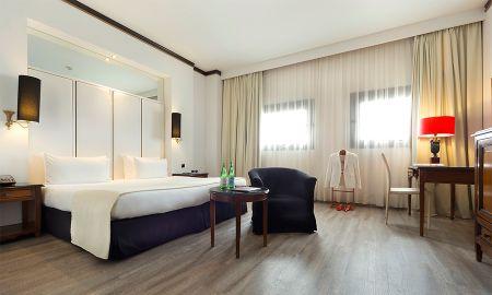 Premium Room - Melia Milano - Milan