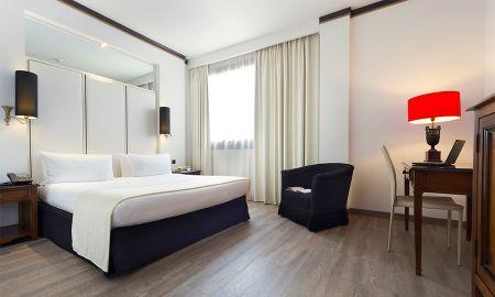 Melia Guest Room - Melia Milano - Milan