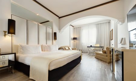The Level Room - Melia Milano - Milan