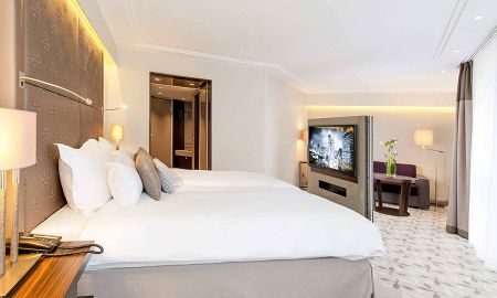Suite Junior - Pullman Munich - Munich