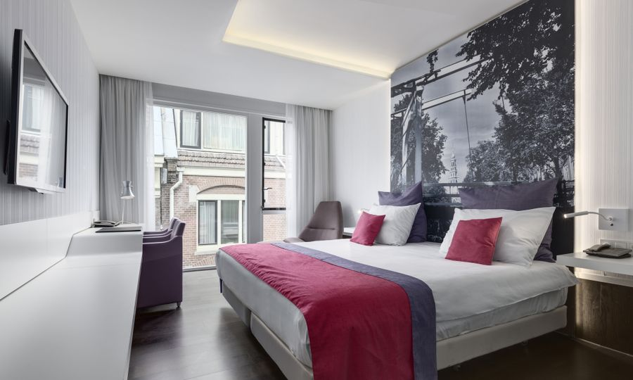Nh Collection Amsterdam Grand Hotel Krasnapolsky Reservierung