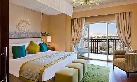 Suite Prestige avec Terrasse et Vue sur le Nil - Sofitel Legend Old Cataract Aswan - Assouan
