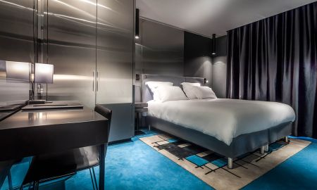 Superior Chic Room - Hotel Felicien By Elegancia - Paris