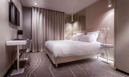 Chambre Deluxe Collection - Hotel Felicien By Elegancia - Paris