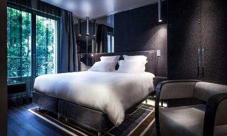 Standard Élégante Zimmer - Hotel Felicien By Elegancia - Paris