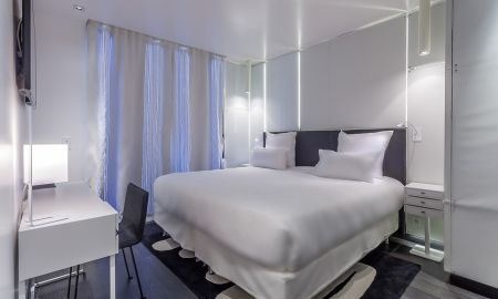 Suite Junior Silver - Hotel Felicien By Elegancia - Paris