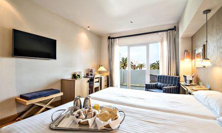 Quarto Superior - Alanda Hotel Marbella - Marbella