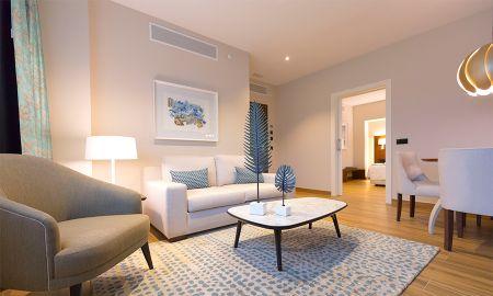 Suite Marbella - Alanda Hotel Marbella - Marbella