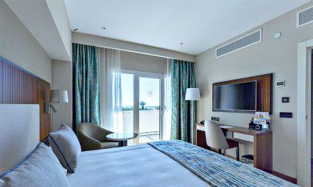 Suite Mediterranea - Alanda Hotel Marbella - Marbella