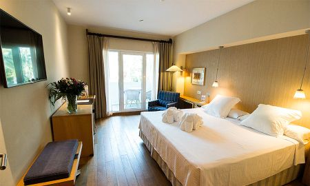 Quarto Standard - Alanda Hotel Marbella - Marbella