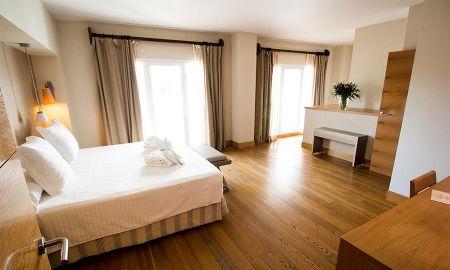 Suite Junior - Alanda Hotel Marbella - Marbella