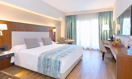 Quarto Deluxe - Alanda Hotel Marbella - Marbella