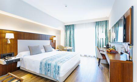 Double Deluxe Room - Alanda Hotel Marbella - Marbella