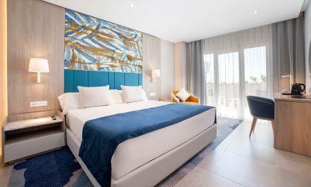Chambre Double Deluxe - Alanda Hotel Marbella - Marbella