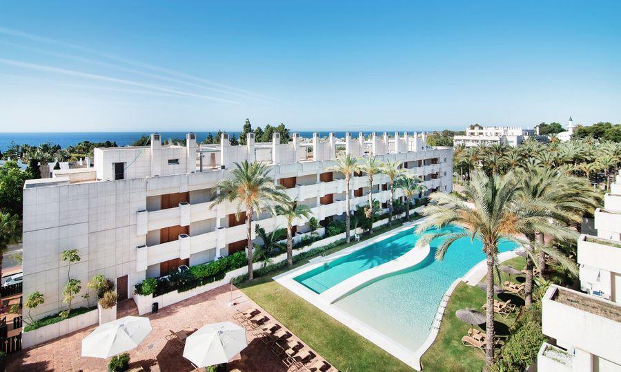 Alanda Hotel Marbella - Marbella