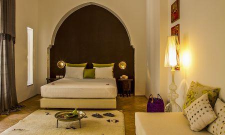 Habitacíon Confort - Riad Nashira & Spa - Marrakech