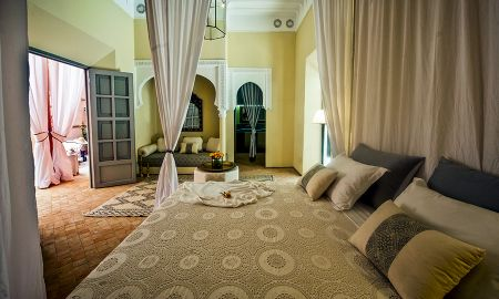Suite - Riad Nashira & Spa - Marrakech