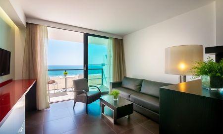 Premium Suite - Hotel Da Rocha - Algarve