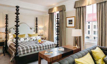 Suite Signature - 11 Cadogan Gardens - Londres
