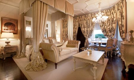 Cadogan Suite - 11 Cadogan Gardens - Londres