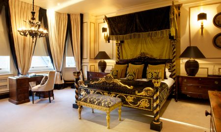 Sloane Suite - 11 Cadogan Gardens - London