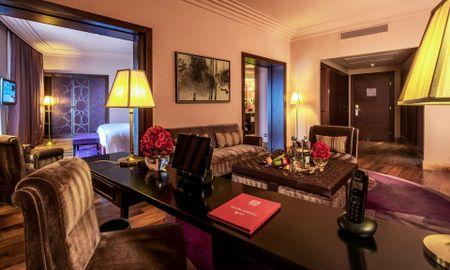 Executive Suite - The Pearl Marrakech - Marrakesch