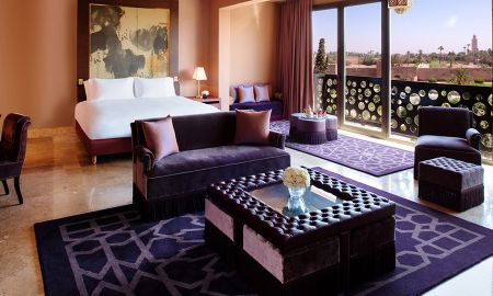Junior Suite - The Pearl Marrakech - Marrakech