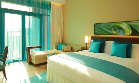 Luxury Room - Palm View - Sofitel Dubai The Palm Resort & Spa - Dubai