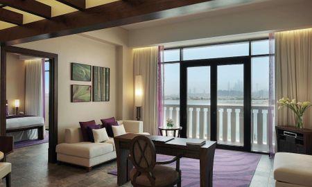 Opéra Suite - Sofitel Dubai The Palm Resort & Spa - Dubai