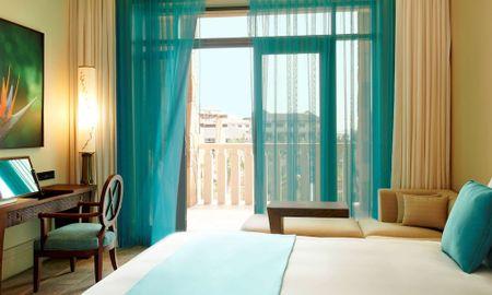 Luxury Room - Sea View - Sofitel Dubai The Palm Resort & Spa - Dubai